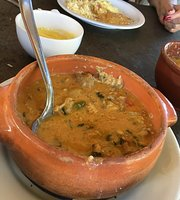 Restaurante a Arca de Bilú