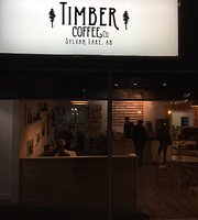 Timber Coffee Co.