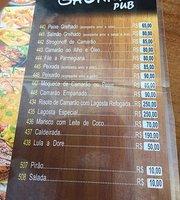 Gauana Pub