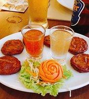 Tom Yam Goong Restaurant Cherngtalay Phuket
