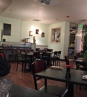 Mr Buddha Asian Cafe