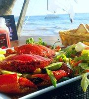 Mamas Coral Beach Restaurant