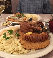 Golden Europe Restaurant