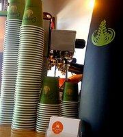 Wise Monkey Cafe
