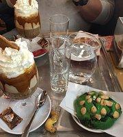 Cafe Venezia