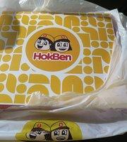 HokBen Poins Square