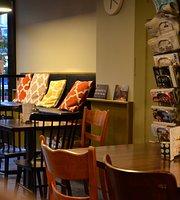 cafe.bar SIMPEL
