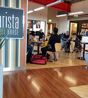 Barista Coffee House