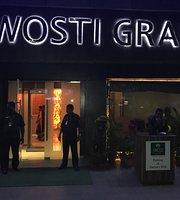 Exclusive Swosti Restaurant