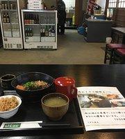 Soba And Sweets Japanese Cafe Chidori