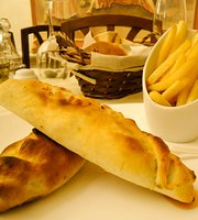 Restaurant Cascata