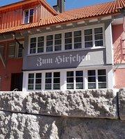 Zum Hirschen Hotel & Gasthaus Beim Stockeler