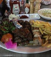 Ayoush Cafe