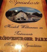 Restaurant Ronneburger Park