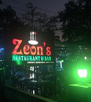 Zeons Restaurant & Bar