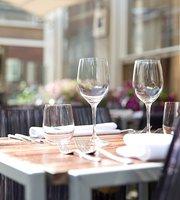 restaurant eetwaar Pim & Marieke