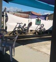 Rancho Alfa Café Caipira