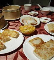 A Ji Shi Sea View Tea House