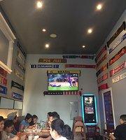 Balompie Cafe 3