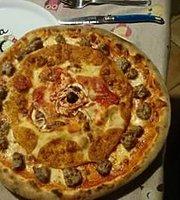 Pizzeria d'asporto Dante