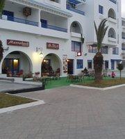 Café Marrakech