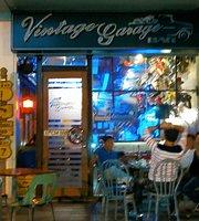Vintage Garage Bar and Diner