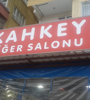 Cigerci Kahkey