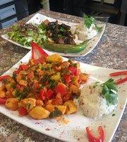 Grill Restaurant Mangal