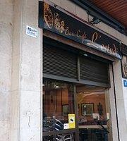 Cafe L'Estudi
