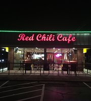 Red chili cafe