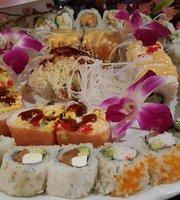 Sushi Choo Choo