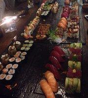 SHIKI Sushi Bar und Asiatisches Restaurant