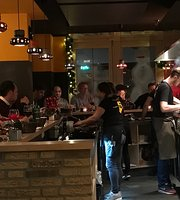 Marc's Bar BQ