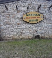 Medina's Authentic Mexican Food