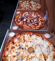 Tangerine Pizza