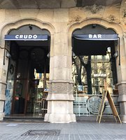 Crudo Bar