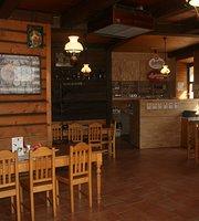 Restaurace Hotel Kréta