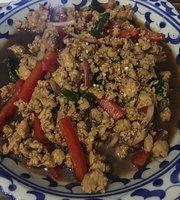 Bangkok BBQ Thai Étterem