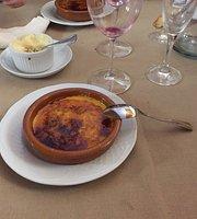 Restaurant Casa Guri