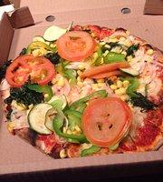 Pizzeria Mesita Grande