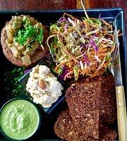 Kunda Vegan Vegetarian Cafe