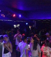 Fuso Horario Disco Club