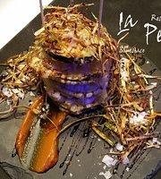 La Pepa Restaurante Bluespace