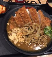 Abiko Curry