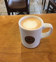 Tully's Coffee Greenade Nagayama