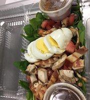 Chameleon Cafe Akron