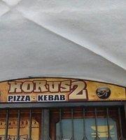 Horus 2 Pizza Kebab