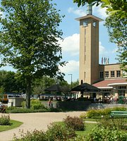 Roos Eten & Drinken Grand Cafe