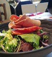 Restaurante Cien Vinos