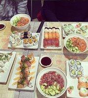Nikki Sushi Salon de Provence